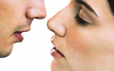 Le enfermedad del beso: mononucleosis